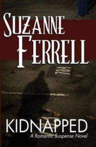 Kidnapped Suzanne Ferrell