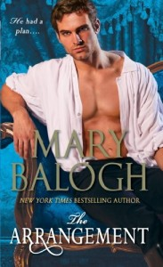 The Arrangement Mary Balogh