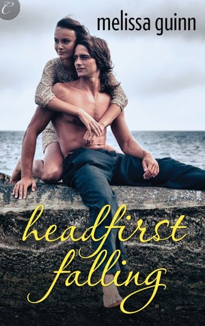 REVIEW:  Headfirst Falling by Melissa Guinn