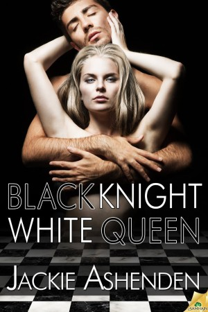 REVIEW:  Black Knight, White Queen by Jackie Ashenden