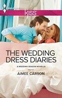 The Wedding Dress Diaries by Aimee Carson