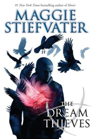 REVIEW:  The Dream Thieves by Maggie Stiefvater