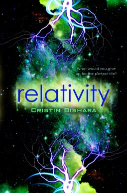 REVIEW:  Relativity by Cristin Bishara