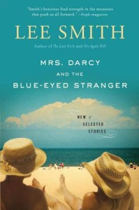 Mrs. Darcy and the Blue-Eyed Stranger Lee Smith