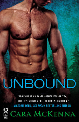 REVIEW:  Unbound by Cara McKenna