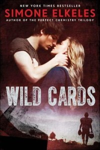 REVIEW:  Wild Cards by Simone Elkeles