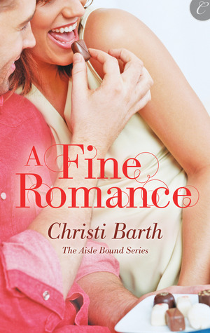 REVIEW:  A Fine Romance by Christi Barth
