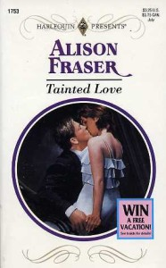 Alison Frasier Tainted Love