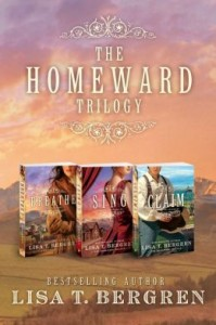 The Homeward Trilogy Digital Bundle   Lisa T. Bergren