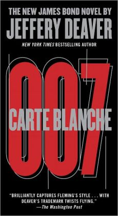 Daily Deals: James Bond and other thrillers