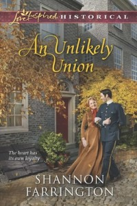 REVIEW:  An Unlikely Union by Shannon Farrington