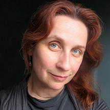 Interview with Audrey Niffenegger
