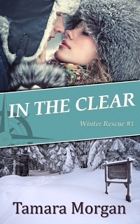 REVIEW:  In the Clear by Tamara Morgan
