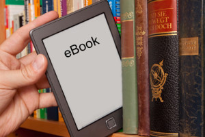 It's a mobile multi function world; what happens to the eink device?