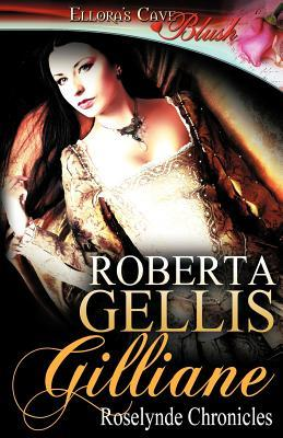 REVIEW:  Gilliane by Roberta Gellis