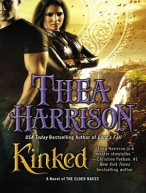 REVIEW:  Kinked by Thea Harrison