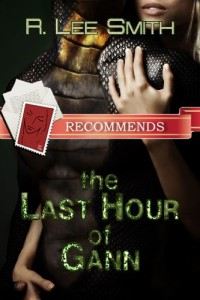 Book Club: The Last Hour of Gann by R. Lee Smith
