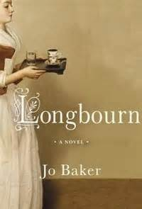 REVIEW:  Longbourn by Jo Baker