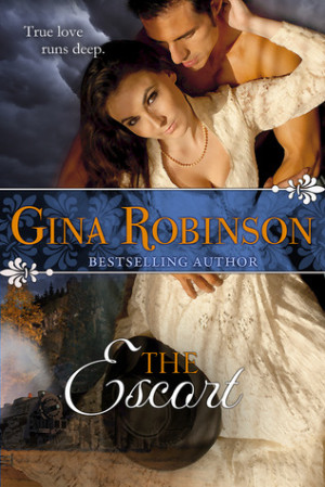 REVIEW: The Escort by Gina Robinson