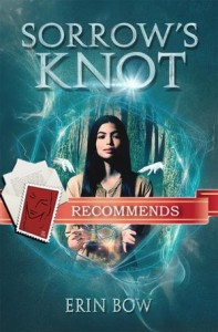 Dear Author Recommends November 2013