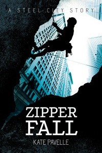 REVIEW:  Zipper Fall (A Steel City Story) by Kate Pavelle
