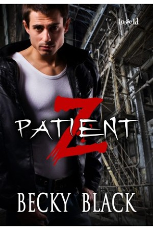 REVIEW:  Patient Z by Becky Black