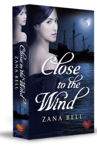 REVIEW:  Close to the Wind by Zana Bell