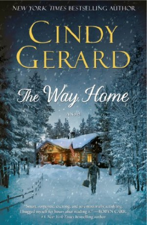 REVIEW:  The Way Home by Cindy Gerard