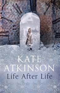 REVIEW:  Life After Life by Kate Atkinson