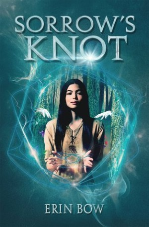 REVIEW:  Sorrow's Knot by Erin Bow