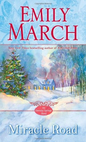 #Giveaway: Emily March's MIRACLE ROAD