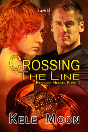REVIEW:  Crossing the Line by Kele Moon