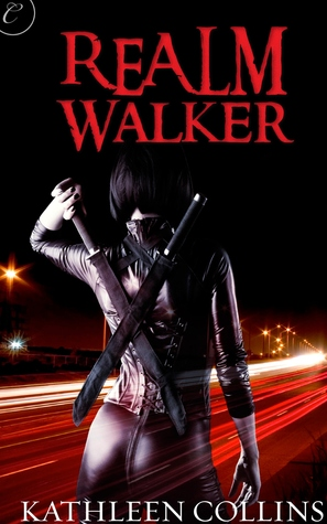 REVIEW:  Realm Walker by Kathleen Collins