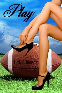 REVIEW:  Play by Holly S. Roberts
