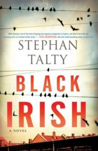 Black Irish: A Novel by Stephen Talty