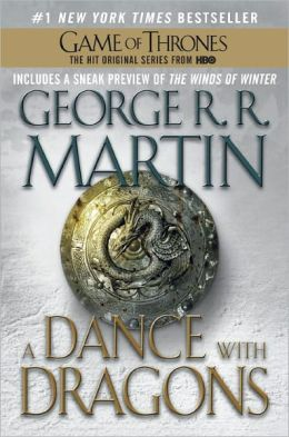 Daily Deals: George RR Martin, Nora Roberts, Stephen King and others