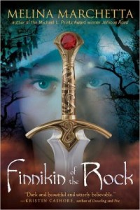 Finnikin of the Rock (The Lumatere Chronicles)  by Melina Marchetta