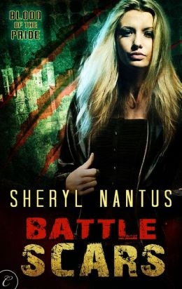 REVIEW:  Battle Scars by Sheryl Nantus