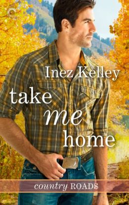 REVIEW:  Take Me Home by Inez Kelley