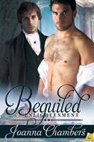 REVIEW:  Beguiled ( Enlightenment – book 2) by Joanna Chambers