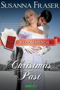 JOINT REVIEW:  Christmas Past by Susanna Fraser