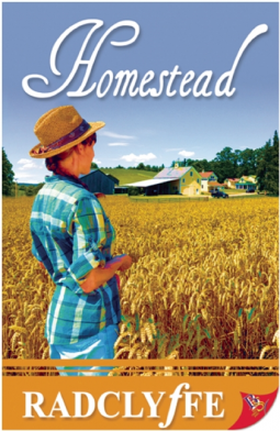 REVIEW:  Homestead by Radclyffe