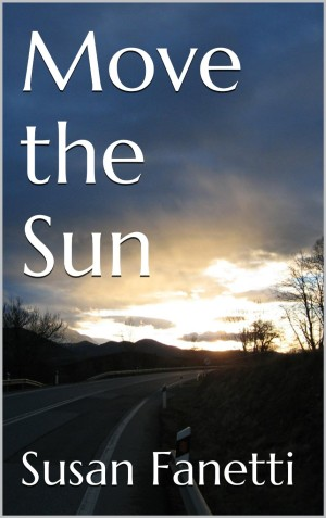 REVIEW:  Move the Sun by Susan Fanetti
