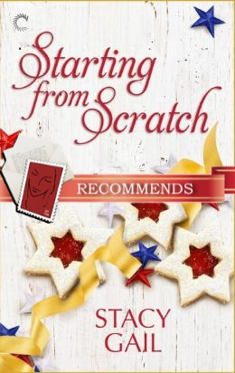 REVIEW:  Starting from Scratch by Stacy Gail