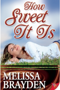 REVIEW:  How Sweet It Is by Melissa Brayden