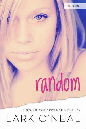 REVIEW:  Random by Lark O'Neal