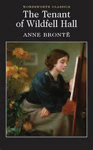 REVIEW:  The Tenant of Wildfell Hall by Anne Bronte