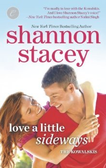 REVIEW:  Love a Little Sideways by Shannon Stacey