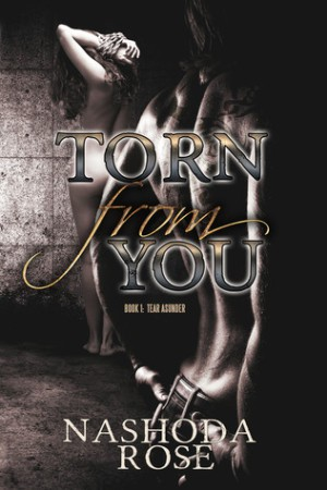 REVIEW:  Torn From You by Nashoda Rose