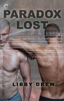 REVIEW:  Paradox Lost by Libby Drew